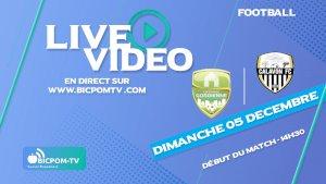 Esp Gordienne / Calavon FC ( 8ème de finale de coupe espérance - Séniors )