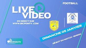 Maillane / Noves  ( 16ème de la finale de la coupe de la ligue  - Séniors  )