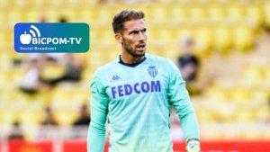 Benjamin LECOMTE ( ITWTIME Football - LIGUE 1 -  )