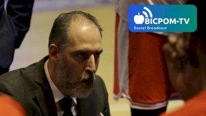 Jean Marc DUPRAZ ( ITWTIME Basket - PRO B -  )