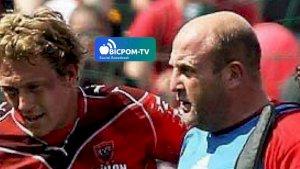 Jean-Baptiste GRISOLI ( ITWTIME Rugby - Medecin -  )