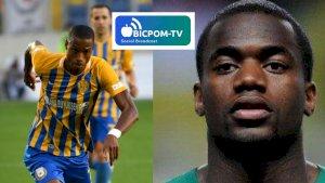 Ricardo FATY et Seb BASSONG ( ITWTIME Football - Génération 86 -  )
