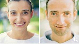7ème démo (  Alexia Wavrant Baskakoff et Jeff Mouroux avec Angélique Plat : Dessert autour de la figue rôtievAl -  )